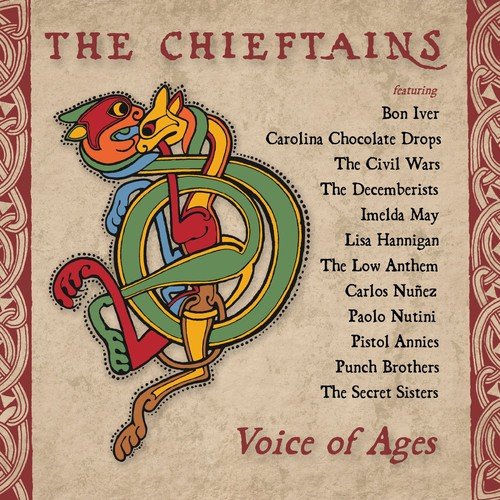 Chieftains - Voice of Ages