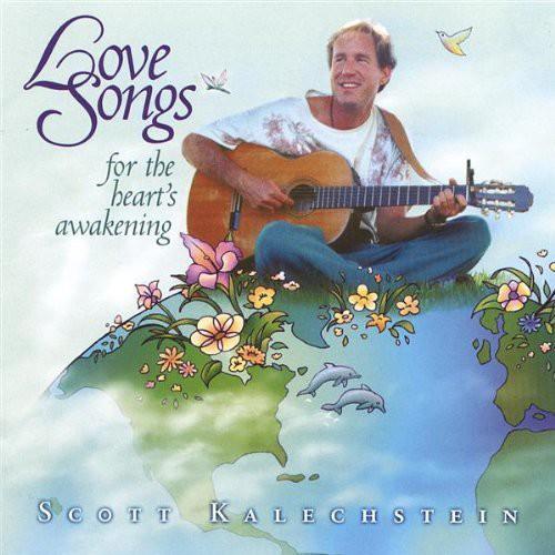 Love Songs for the Heart's Awakening