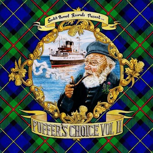 Scotch Bonnet Presents: Puffer's Choice Vol. II (Various Artists)