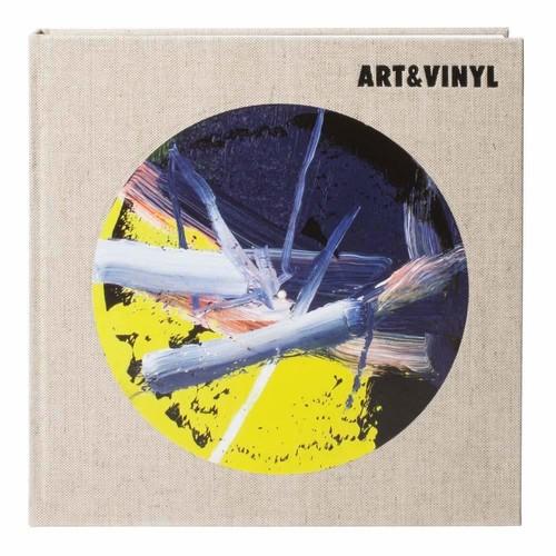 - Art & Vinyl
