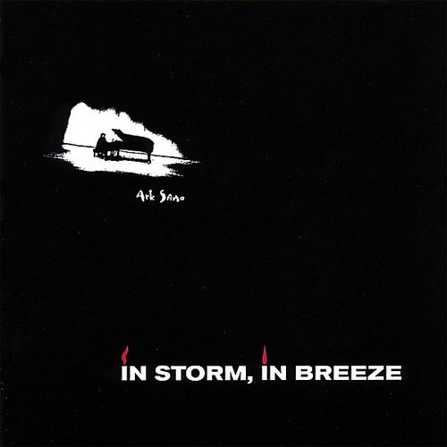 In Storm in Breeze