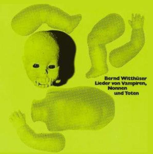 Lieder Von Vampiren Nonnen Und Toten