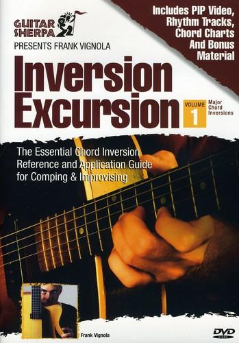 Inversion Excursion