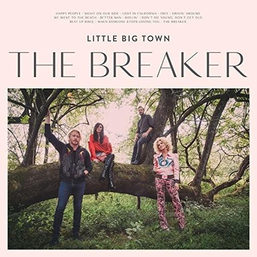 The Breaker