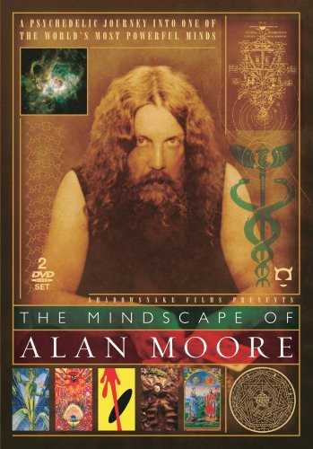 Mindscape of Alan Moore