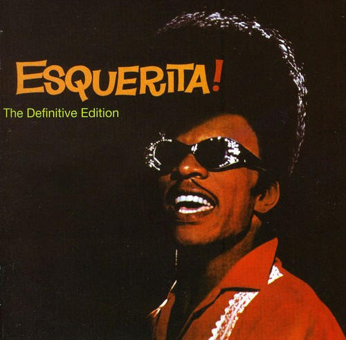 Esquerita: Definitive Edition [Import]