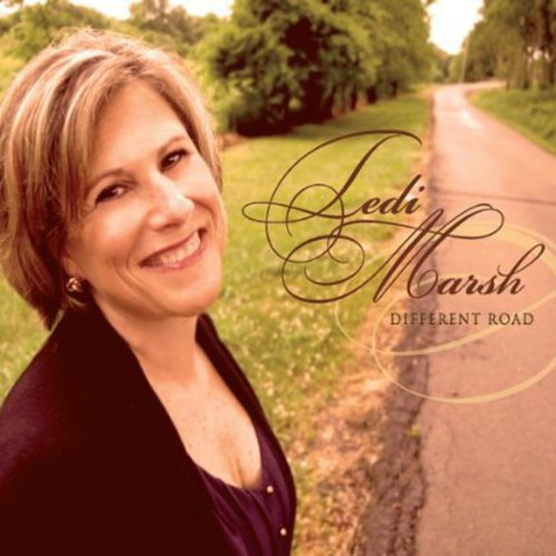 Tedi Marsh - Different Road
