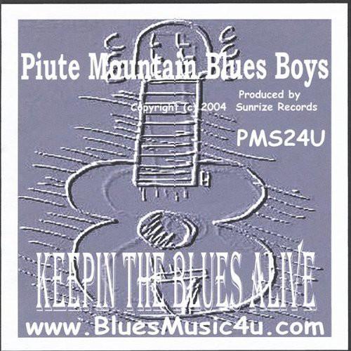 Piute Mountain Songs-2