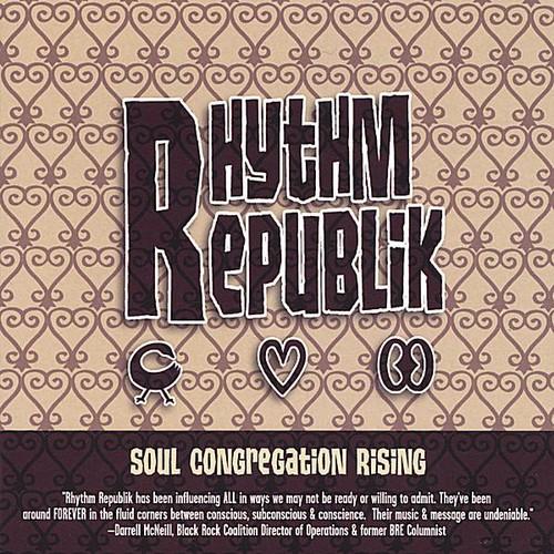 Soul Congregation Rising