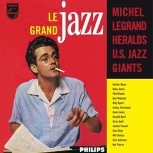 Legrand Jazz [Import]