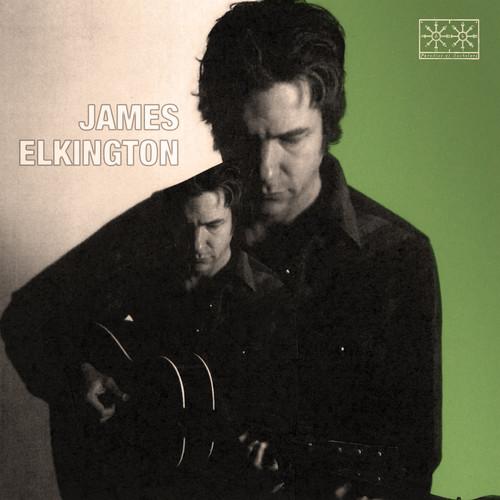 James Elkington - Wintres Woma [LP]