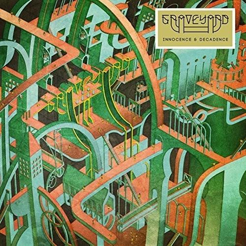 Graveyard - Innocence & Decadence [Vinyl]