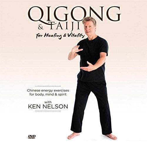 Qigong and Taiji for Healing and Vitality