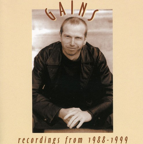 Gains-Recordings from 1988-1999