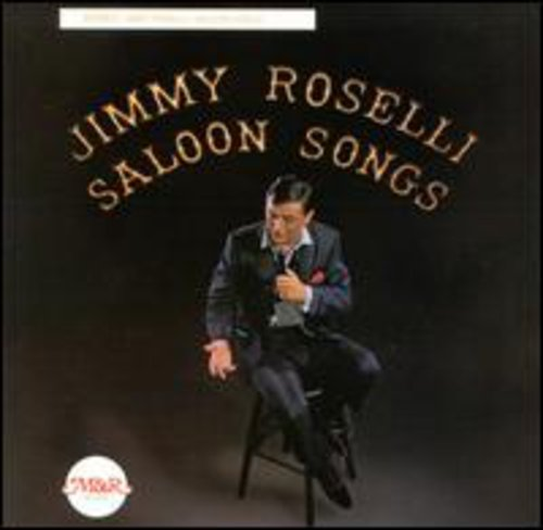 Vol. 1-Saloon Songs