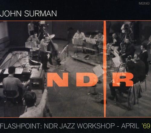 Flashpoint: NDR Jazz Workshop: April 69
