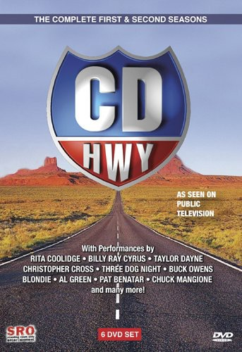 CD Highway: The Complete First & Second Seasons