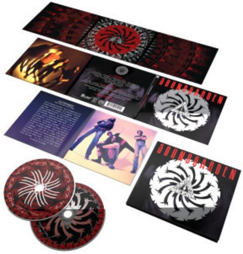 Soundgarden-Badmotorfinger