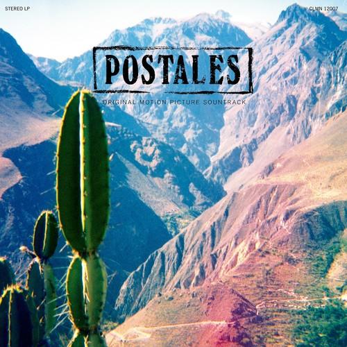 Los Sospechos - Postales (Original Soundtrack)