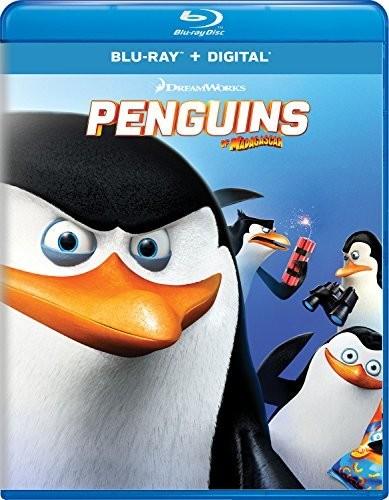 Penguins Of Madagascar - Penguins Of Madagascar / (Digc)