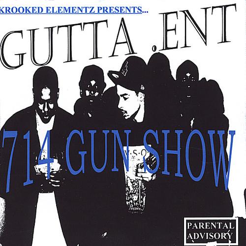 714 Gun Show /  Various