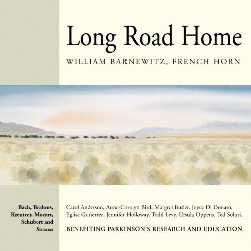 Long Road Home /  Various