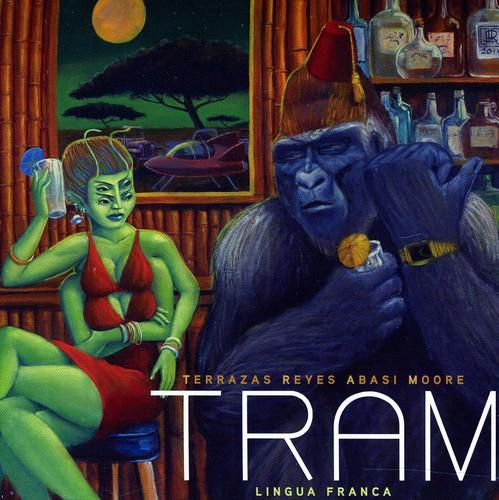 Tram - Lingua Franca