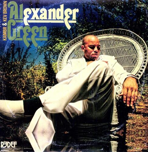Alexander Green Project