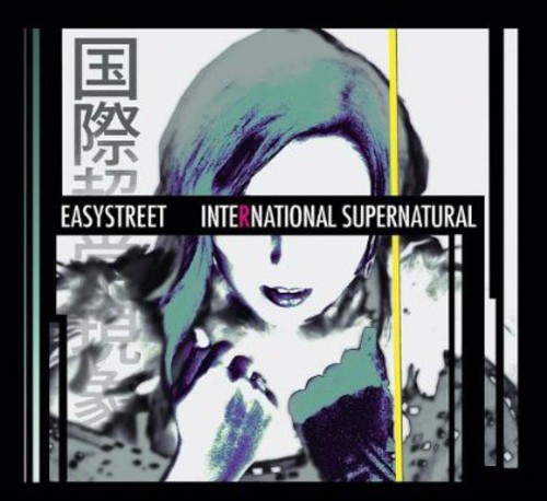 Easy Street - International Supernatural
