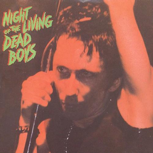 Night of the Living Dead Boys
