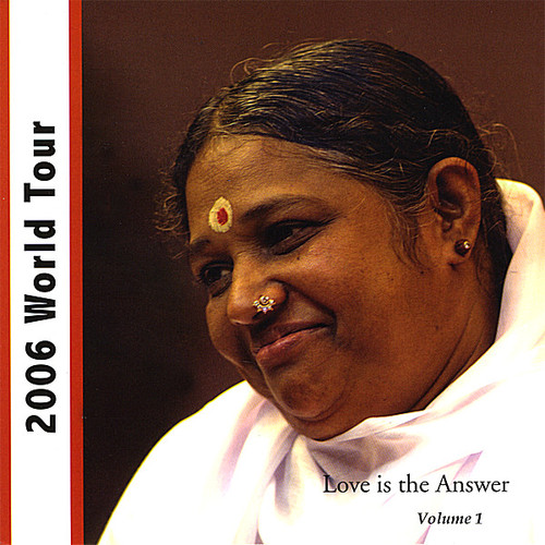 Love Is the Answer 1