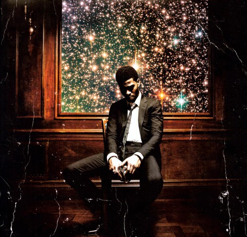 Kid Cudi - Man On The Moon 2: The Legend Of Mr Rager