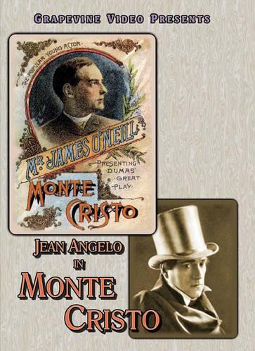 The Count of Monte Cristo (1913) /  Monte Cristo (1929)