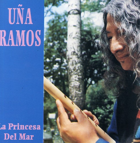 Princesa Del Mar [Import]