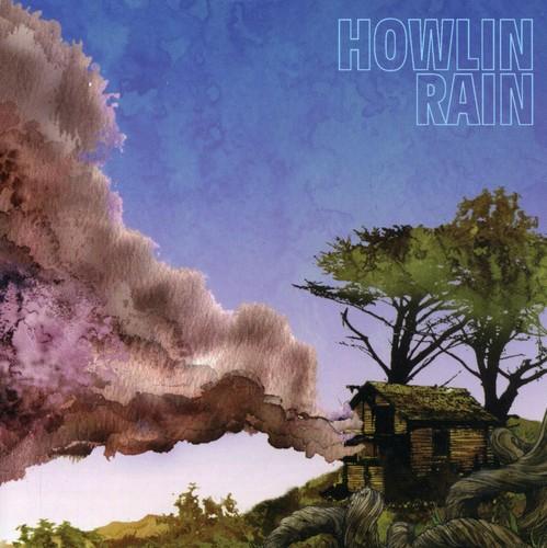 Howlin Rain