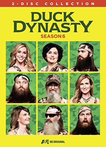 Duck Dynasty: Season 6