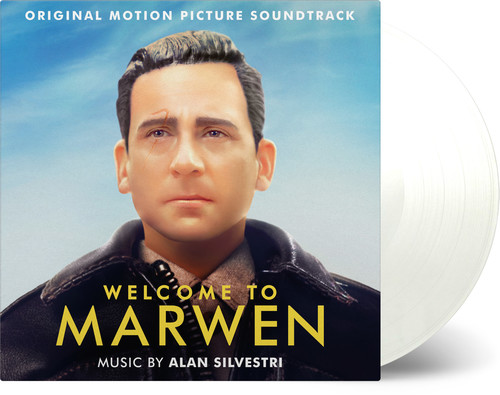 Alan Silvestri - Welcome to Marwen (Original Motion Picture Soundtrack) [Limited Edition Clear 2LP]