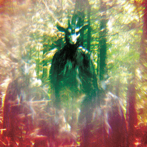 Black Goat of the Woods