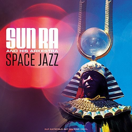Space Jazz [Import]