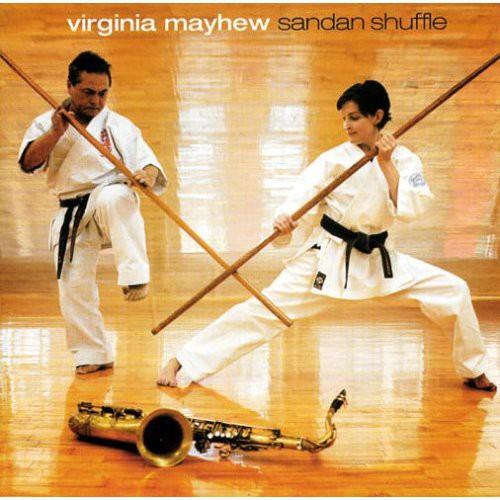 Virginia Mayhew - Sandan Shuffle