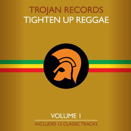 Best of Tighten Up Reggae 1