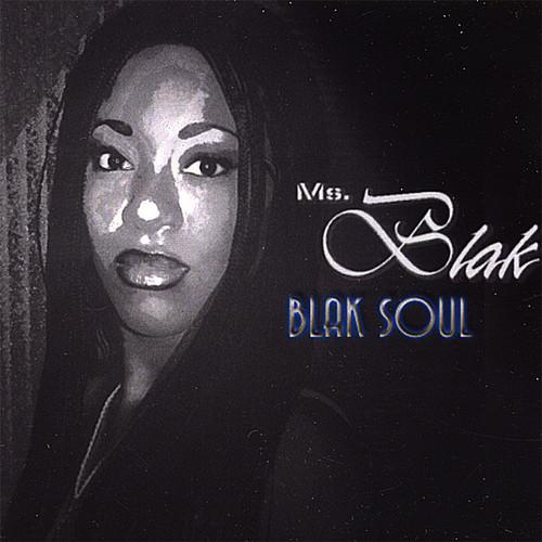 Blak Soul