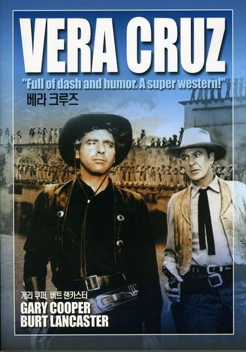 Vera Cruz - Vera Cruz (1954) [Import]