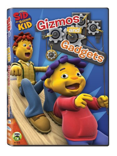 Sid the Science Kid: Gizmos and Gadgets