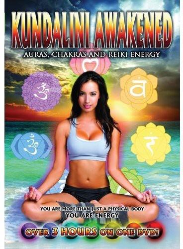 Kundalini Awakened: Auras Chakras & Reiki Energy