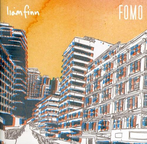 Liam Finn - Fomo [Import]