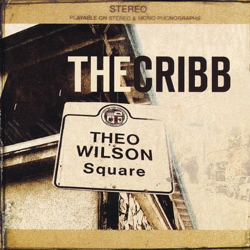 Theo Wilson Square