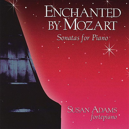 Enchanted By Mozart