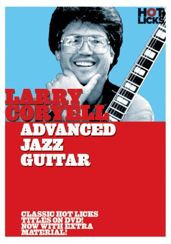 Advanced Jazz Guitar
