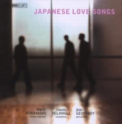 Japanese Love Songs